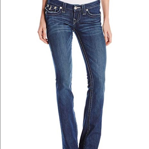 True Religion Denim - True Religion | becky boot cut 28